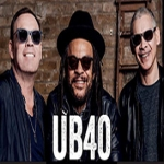 Reggae Legends UB40
